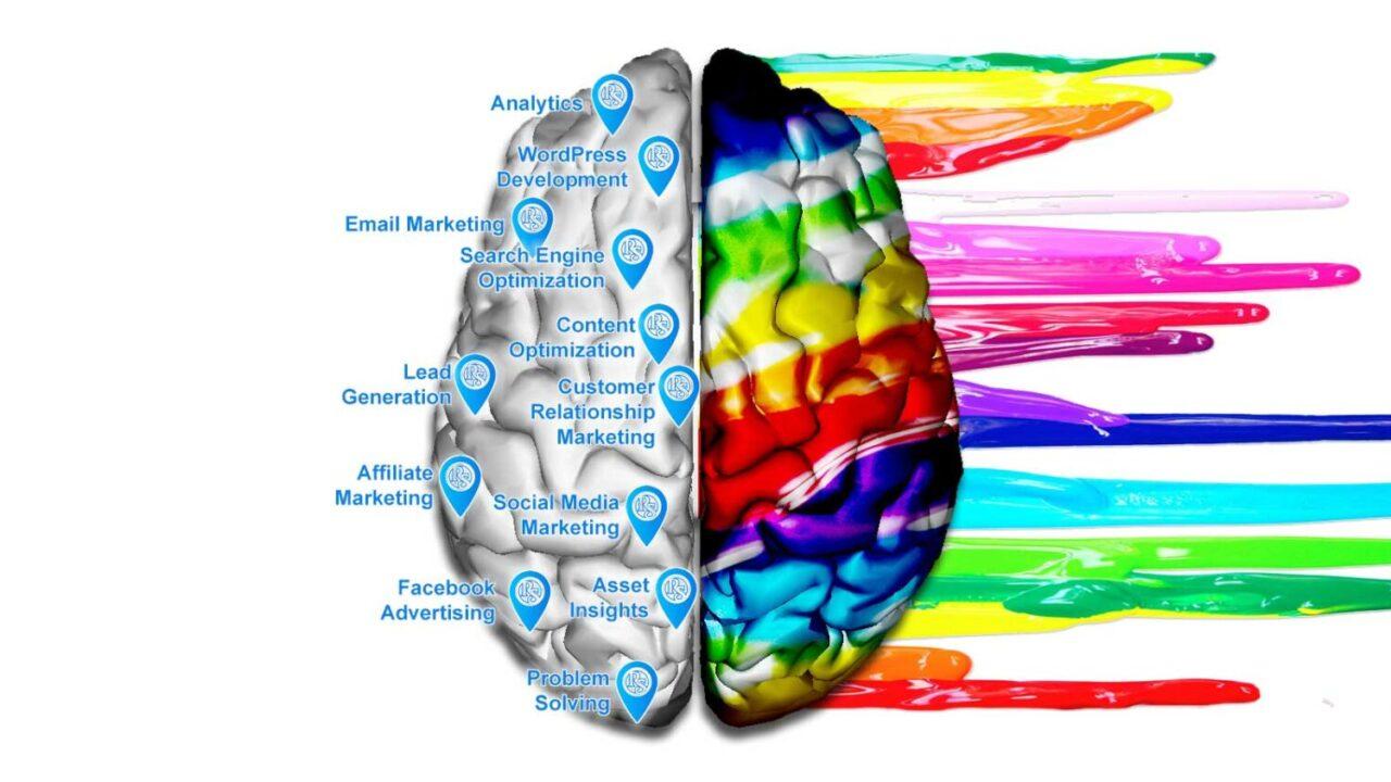 Robert Siefken's Brain